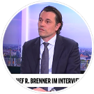 Fellner! LIVE: philoro-Chef Rudolf Brenner im Interview