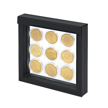 Various Sonstige Schweberahmen für Münzen und Barren gross 0