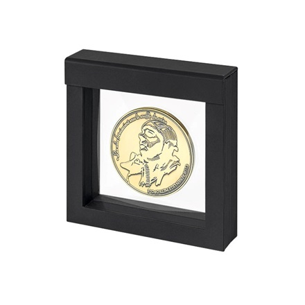 Various Sonstige Schweberahmen für Münzen und Barren mittel 0